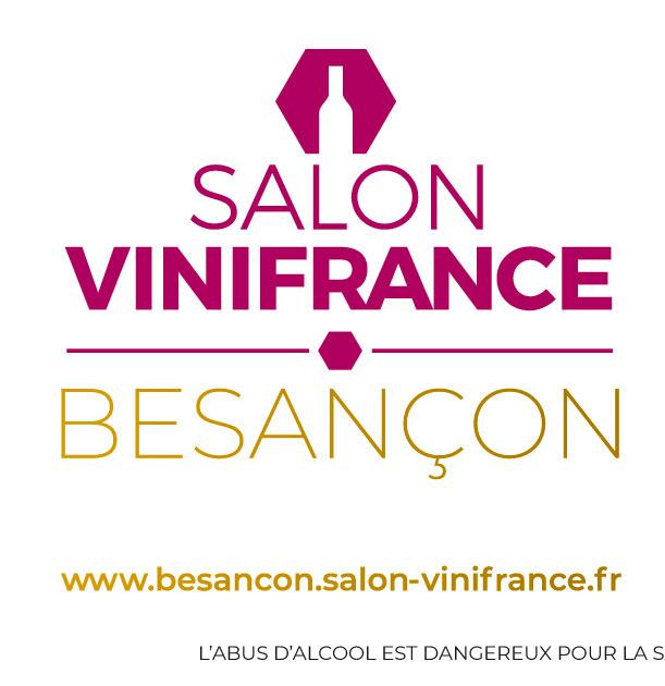 Salon Vinifrance Besancon
